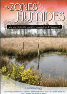 Les Zones Humides : de la prairie à la roselière, comment les différencier ?